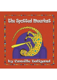 Spotted Meerkat   Daligand Camille, ISBN:  9781912256945
