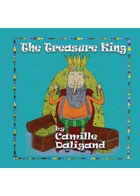 Treasure King   Daligand Camille, ISBN:  9781912256952