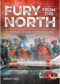 Fury from the North   Dildy Douglas C., ISBN:  9781912390335
