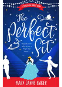 Perfect Fit   Baker Mary Jayne, ISBN:  9781912624072