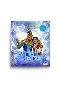 Aladdin Deluxe Picture Book   , ISBN:  9781912841691