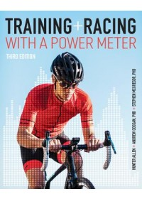 Training and Racing with a Power Meter   Allen Hunter, ISBN:  9781937715939