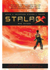 Stalag-X   Anderson Kevin J., ISBN:  9781939424280