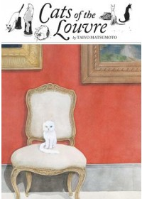 Cats of the Louvre   , ISBN:  9781974707089