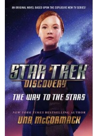 Star Trek: Discovery: The Way to the Stars   McCormack Una, ISBN:  9781982104757