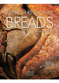 French Regional Breads   Barboff Mouette, ISBN:  9782353402779