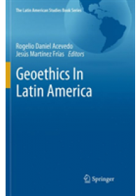 Geoethics In Latin America   , ISBN:  9783030092160