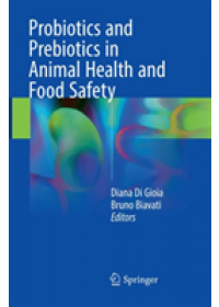 Probiotics and Prebiotics in Animal Health and Food Safety   , ISBN:  9783030101343
