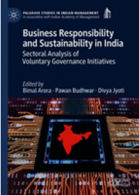 Business Responsibility and Sustainability in India   , ISBN:  9783030137151