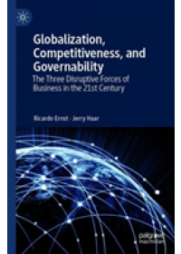 Globalization, Competitiveness, and Governability   Ernst Ricardo, ISBN:  9783030175153