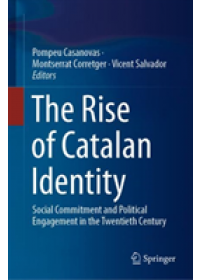 Rise of Catalan Identity   , ISBN:  9783030181437