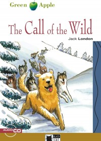 The Call of the Wild. Buch + Audio-CD   London Jack, ISBN:  9783125000674