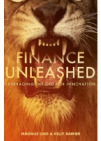 Finance Unleashed   Lind Magnus, ISBN:  9783319663692