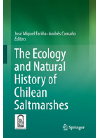 Ecology and Natural History of Chilean Saltmarshes   , ISBN:  9783319876610