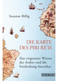 Die Karte des Piri Re'is   Billig Susanne, ISBN:  9783406713514