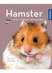 Hamster   Beck Angela, ISBN:  9783440157497