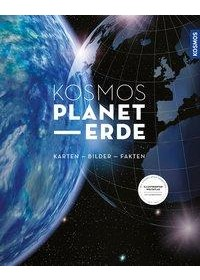 Kosmos Planet Erde   , ISBN:  9783440160442