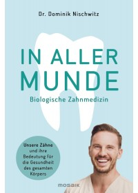 In aller Munde   Nischwitz Dominik, ISBN:  9783442393435