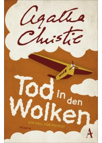 Tod in den Wolken   Christie Agatha, ISBN:  9783455651300