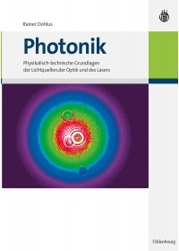 Photonik   Dohlus Rainer, ISBN:  9783486588804