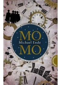 Momo   Ende Michael, ISBN:  9783522202558