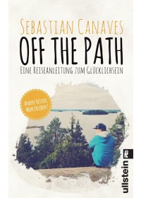Off The Path   Canaves Sebastian, ISBN:  9783548376035