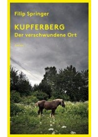 Kupferberg   Springer Filip, ISBN:  9783552059085