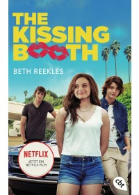 The Kissing Booth   , ISBN:  9783570313275