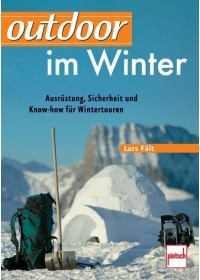 outdoor im Winter   Fält Lars, ISBN:  9783613507449