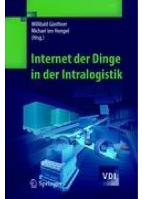 Internet der Dinge in der Intralogistik   , ISBN:  9783642048951
