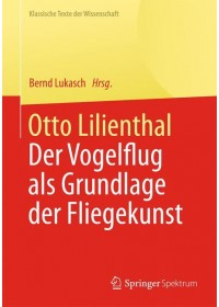 Otto Lilienthal   , ISBN:  9783642418112