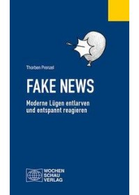 Fake News   Prenzel Thorben, ISBN:  9783734406997