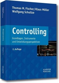 Controlling   Schultze Wolfgang, ISBN:  9783791033907