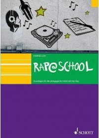 Rap@School   Loh Hannes, ISBN:  9783795707224