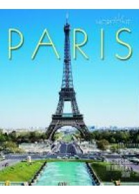 Paris   Herzig Tina, ISBN:  9783800316205