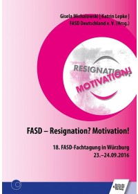FASD - Resignation? Motivation!   , ISBN:  9783824812196