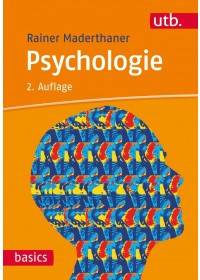 Psychologie   Maderthaner Rainer, ISBN:  9783825245856