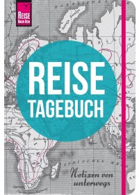 Reise Know-How Reisetagebuch - Notizen von unterwegs   Urban-Rump Gunda, ISBN:  9783831730209