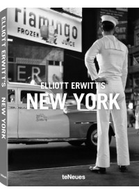 Elliott Erwitt's New York   Erwitt Elliott, ISBN:  9783832769253