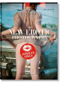 New Erotic Photography   Hanson Dian, ISBN:  9783836526715