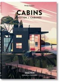 Cabins   Jodidio Philip, ISBN:  9783836565011