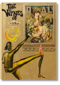 Dali the Wines of Gala   , ISBN:  9783836567725