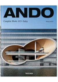 Ando. Complete Works 1975-Today   , ISBN:  9783836577120