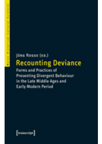 Recounting Deviance   , ISBN:  9783837635881