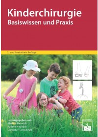 Kinderchirurgie   Heinrich Martina, ISBN:  9783863712945