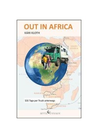 Out in Africa   Kloth Kari, ISBN:  9783864687402