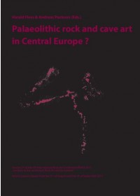 Palaeolithic rock and cave art in Central Europe ?   , ISBN:  9783867570893