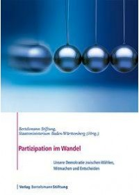 Partizipation im Wandel   , ISBN:  9783867935883