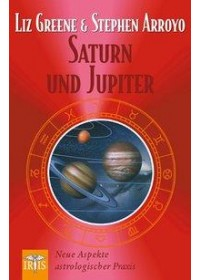 Saturn und Jupiter   Arroyo Stephen, ISBN:  9783890605098