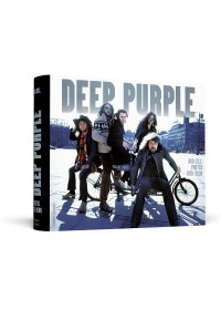 Deep Purple   Zill Didi, ISBN:  9783896026651